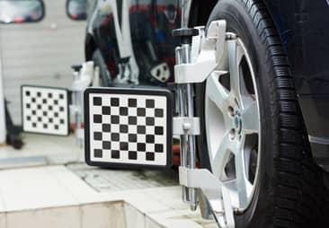 Wheel Service image